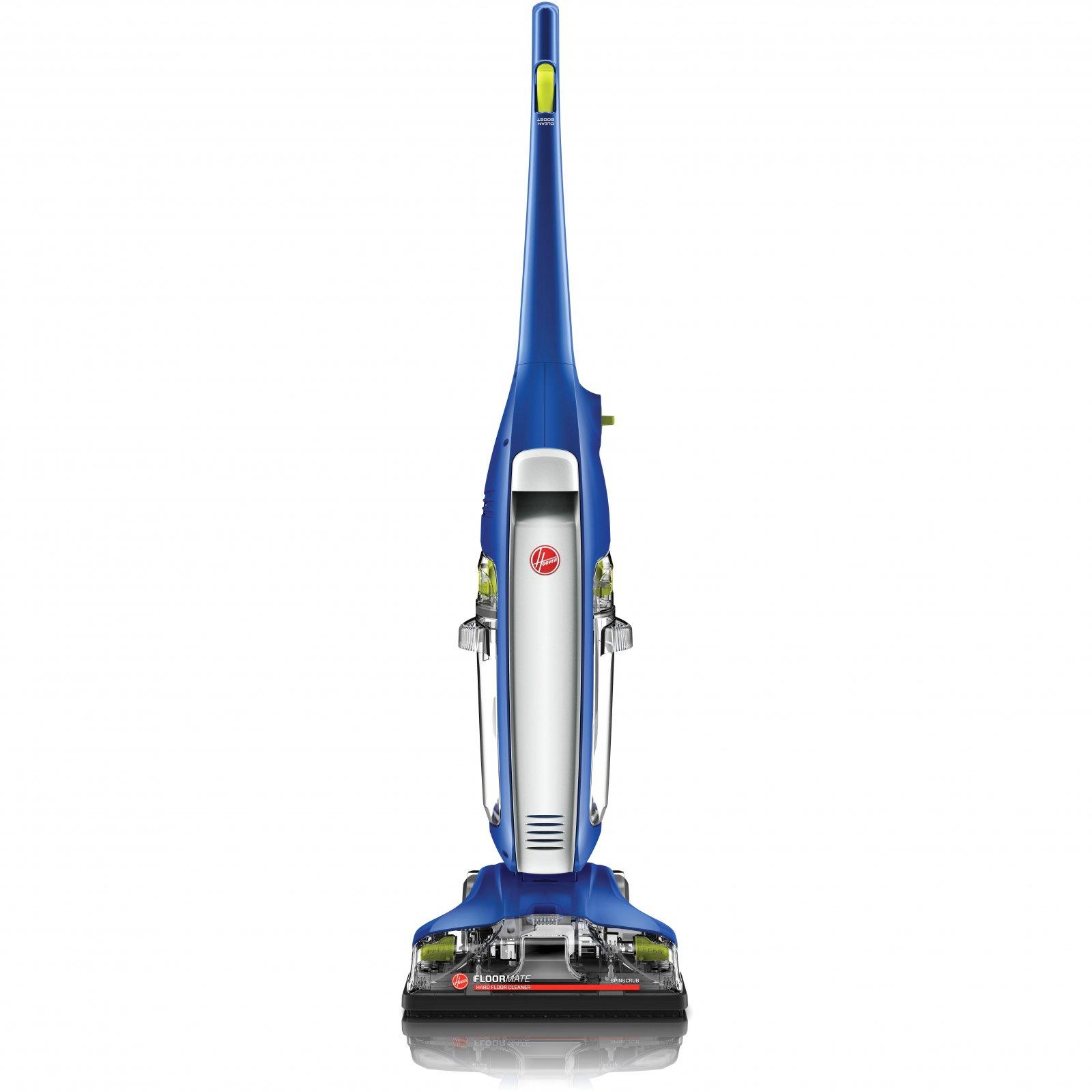 Hoover FloorMate Deluxe Hard Floor Cleaner, FH40150