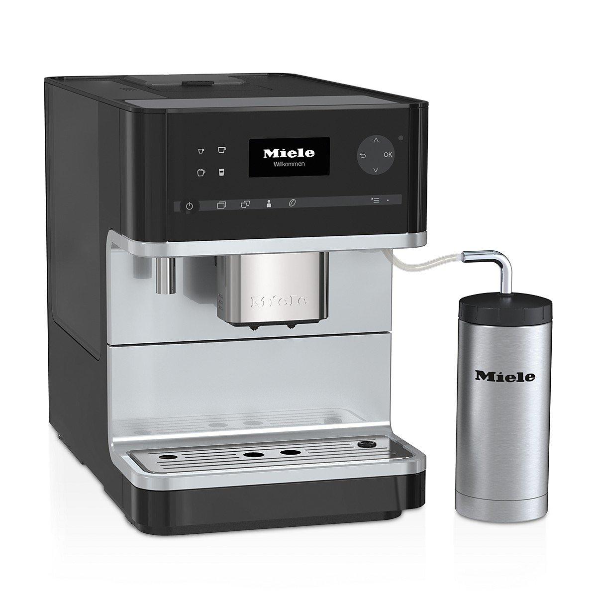 Miele CM6310 Coffee System Black