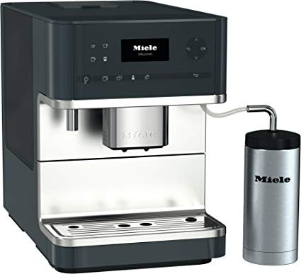 Miele CM6350 Countertop Coffee Machine