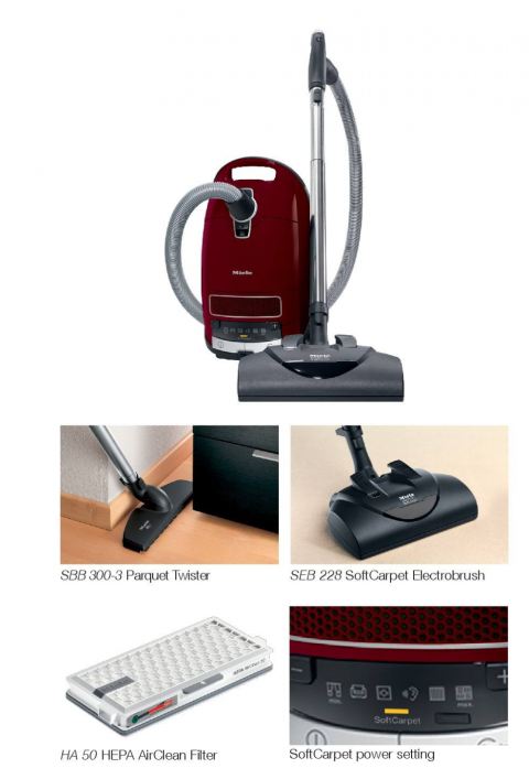 New Vacuums And Vacuum Cleaner Parts Accessories Lone