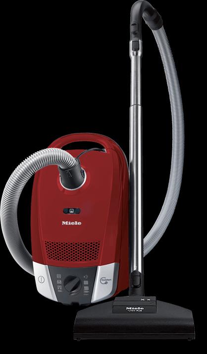 Miele Compact C2 Homecare (Turbo Team)