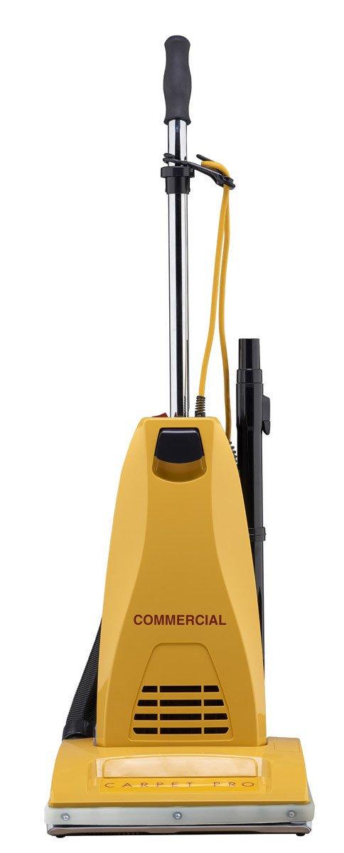 Carpet Pro Commercial Vacuum CPU-4T