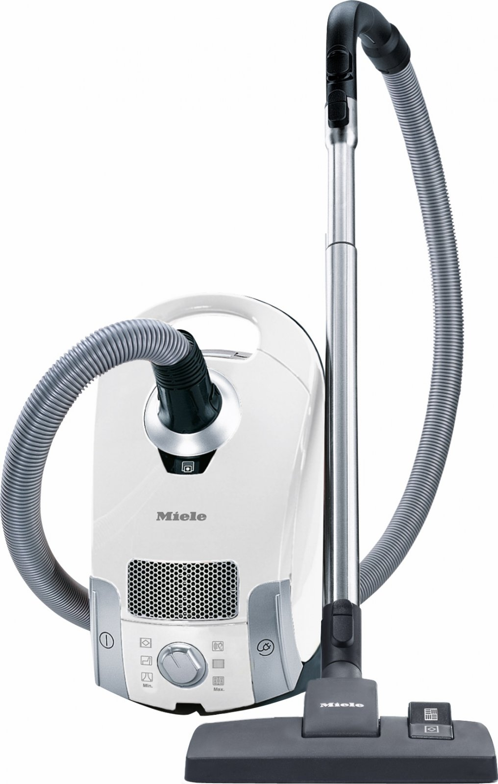 Miele Compact C1 Pure Suction PowerLine - SCAE0