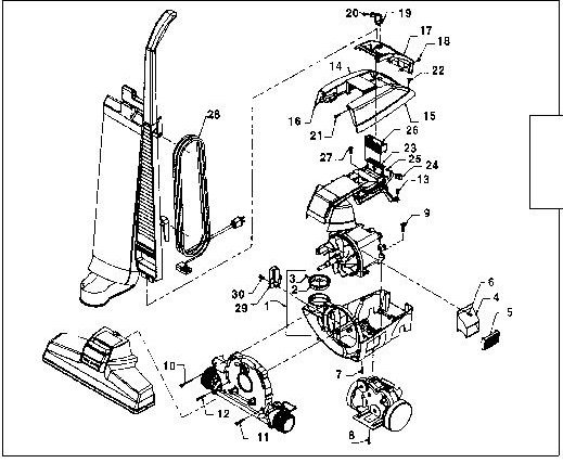 new vacuums and vacuum cleaner parts accessories lone star vacuum Miele Vacuum Parts Diagram check it out
