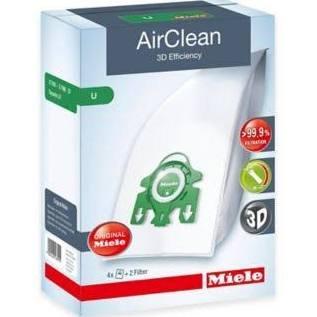 Miele AirClean 3D Efficiency U Dustbags
