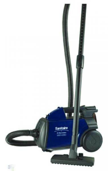 SANITAIRE S3681 MIGHTY MITE, BLUE LINE