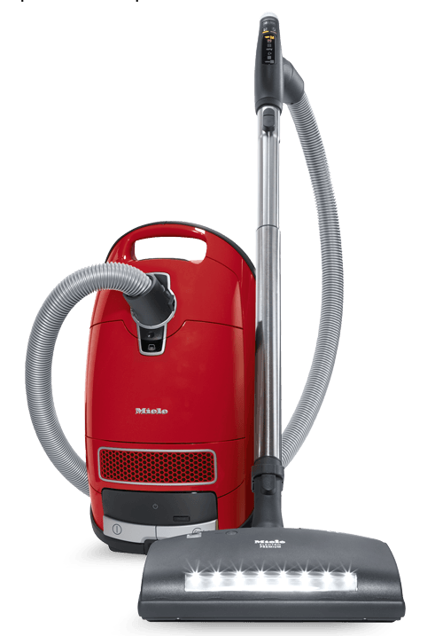 Miele Complete C3 HomeCare+ PowerLine - SGPE0