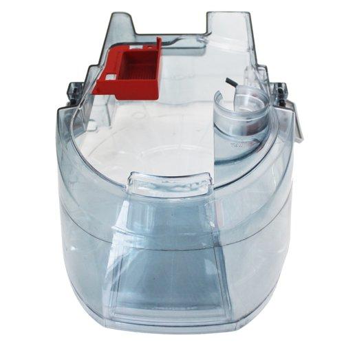 Tank Bottom Assembly for Upright Carpet Cleaner