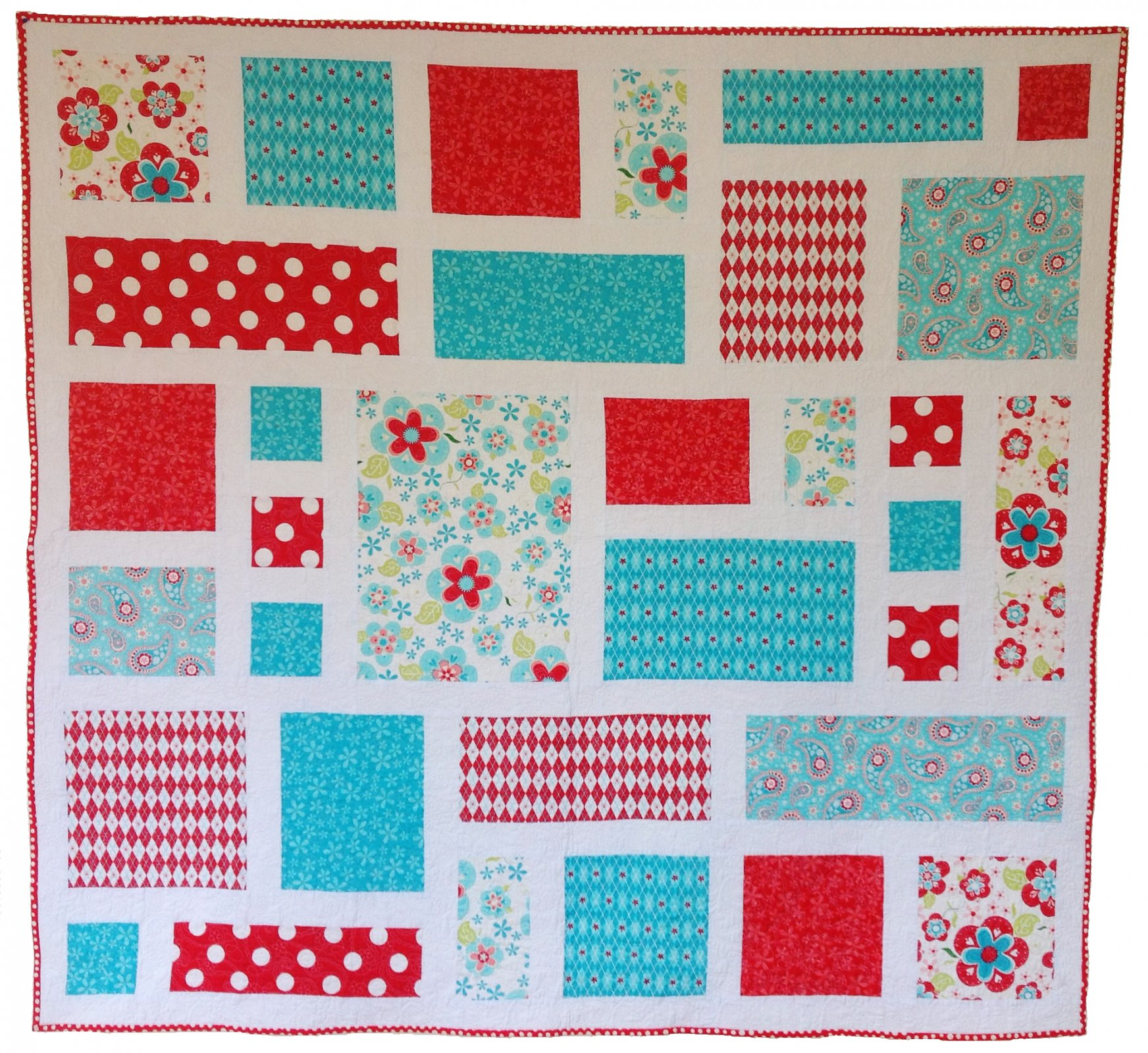 So Sweet Quilt by Clares Place