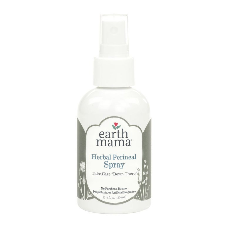 Earth Mama Perianal Spray