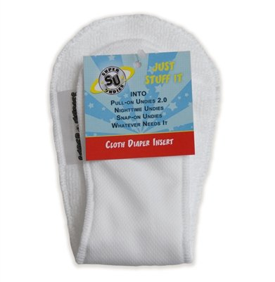 Super Undies Pull-on Undies Cotton Booster