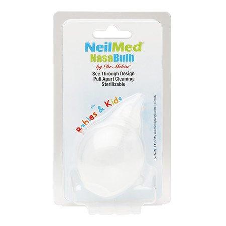 NeilMed Nasa Bulb