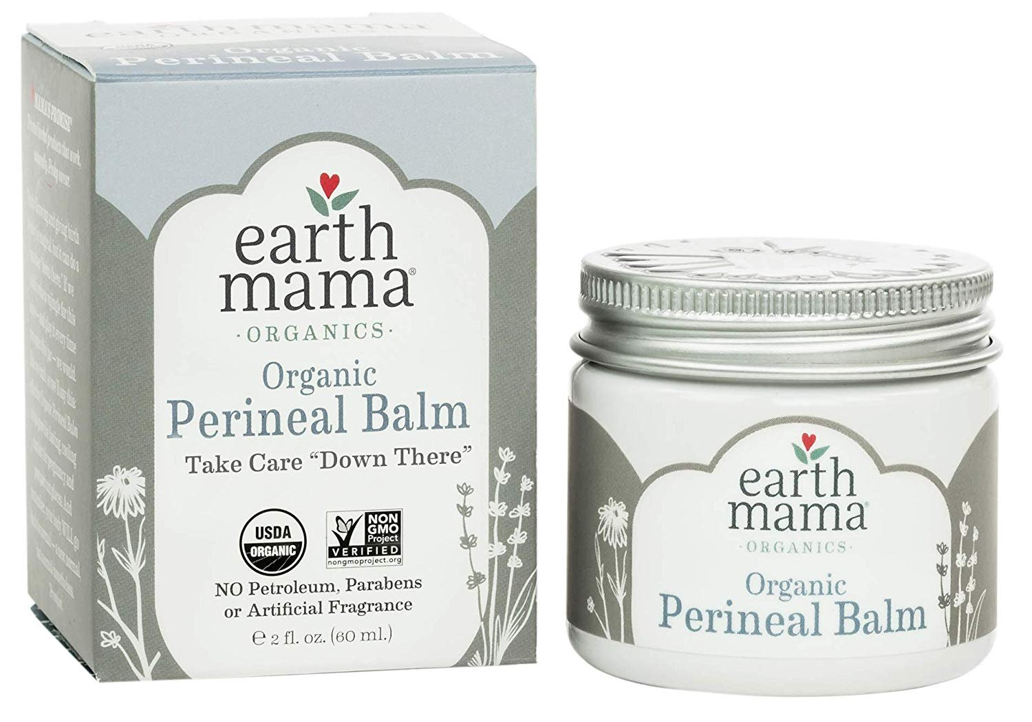 Earth Mama Perineal  Balm