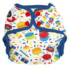 Specailty (birthday and Holiday) Diaper Cover