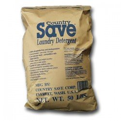 Country Save Detergent 50lb Bag