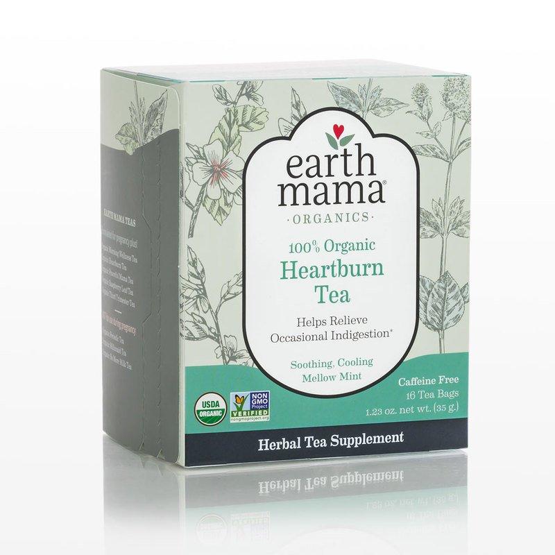 Earth Mama Heartburn Tea