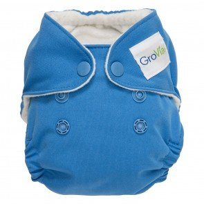 Grovia Newborn AIO Diaper