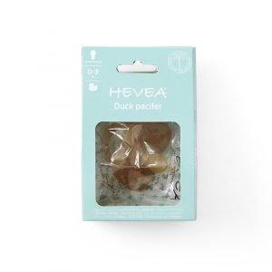 Hevea Symmetrical Pacifier