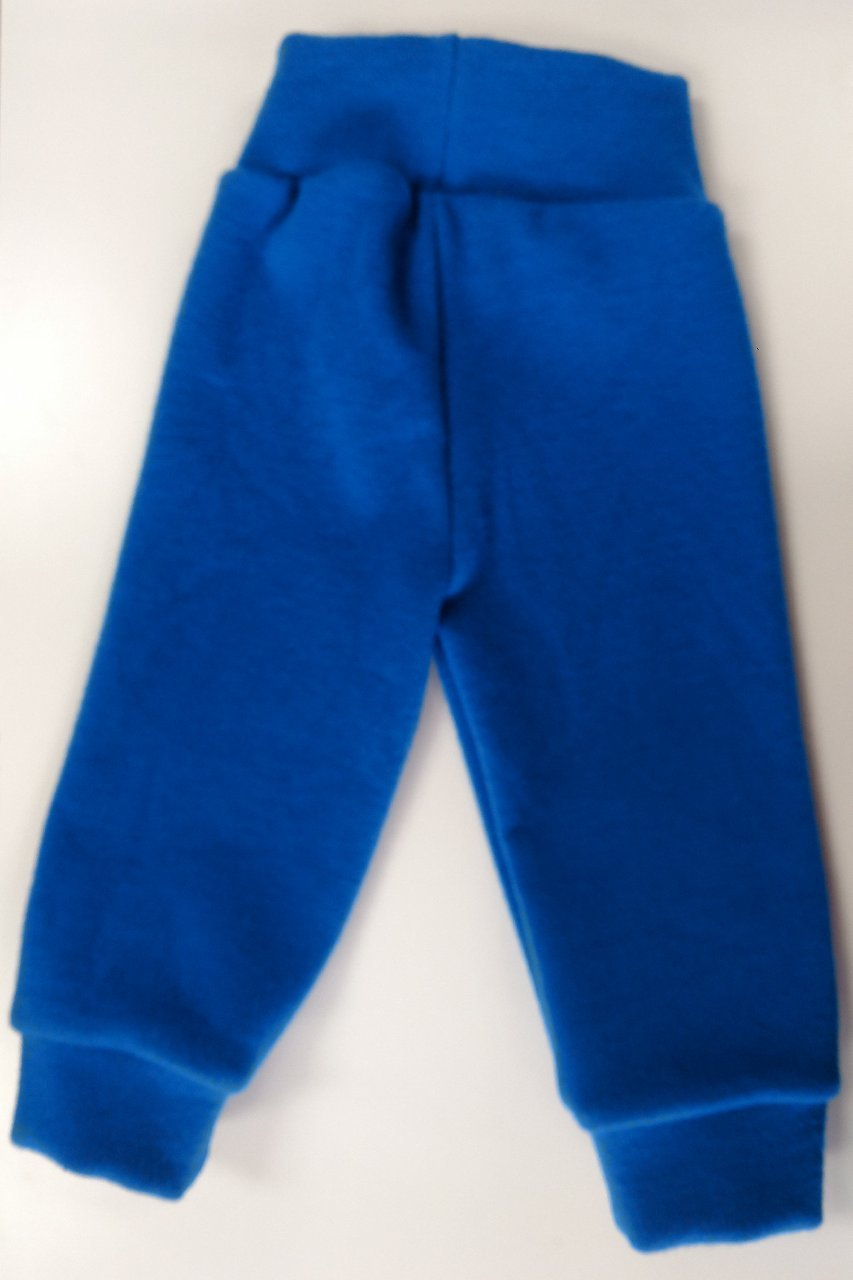 Truly Charis Wool Joggers