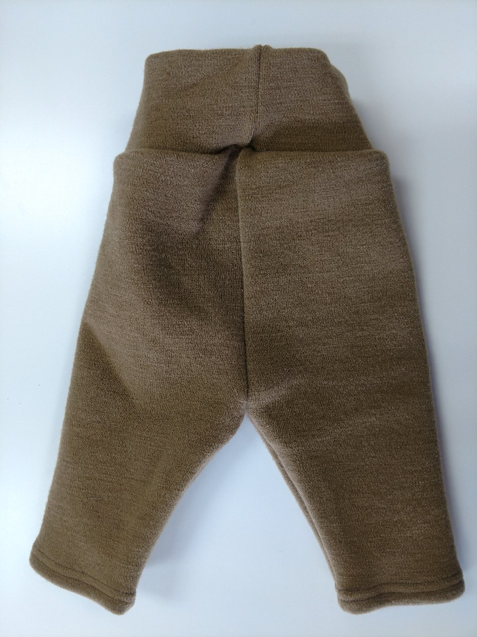 Truly Charis Wool Slim Fit Capris