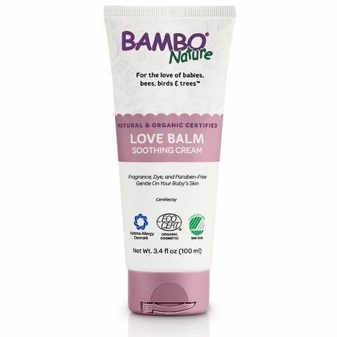 Bambo Nature Love Balm