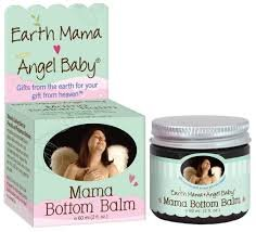 Mama Bottom Balm