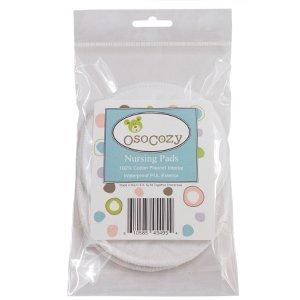 OsoCozy Nursing Pads (2 pack)