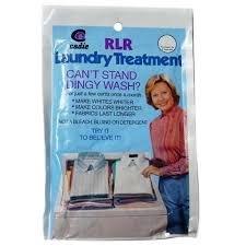 RLR Laundry Treatment (3 pack)