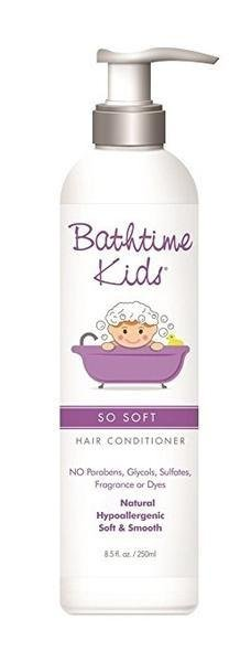 Bathtime Kids Conditioner