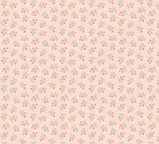 Marcus - Collectable Calicos 0871 0125 Mae Peach