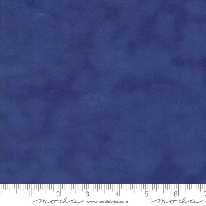 Moda Wool & Needle Flannels VI by Primitive Gatherings - F1040 62 Periwinkle