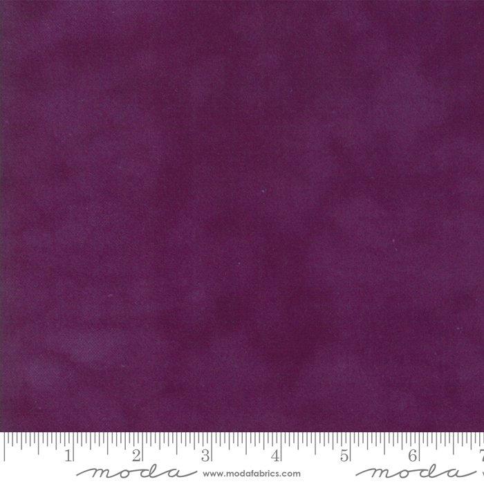 Moda Wool & Needle Flannels VI by Primitive Gatherings - F1040 66 Grape