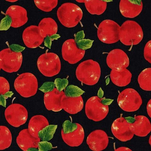Fabri-Quilt Fresh Apple Harvest 112-28691