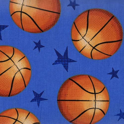 Fabri-Quilt Fresh Allstars Basketball 112-31081