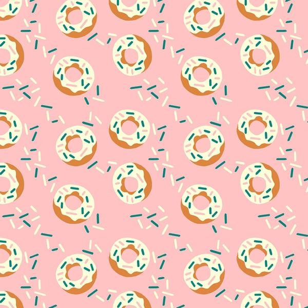Food Trucks by Jeannie Phan   120-209431 Donut Pink