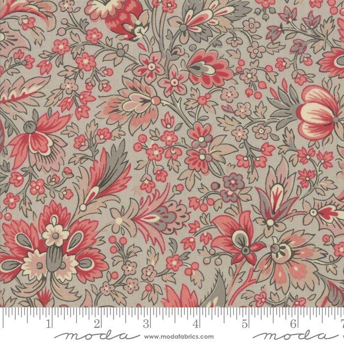 Moda | French General | Chafarcani 13860 15 Roche Floral