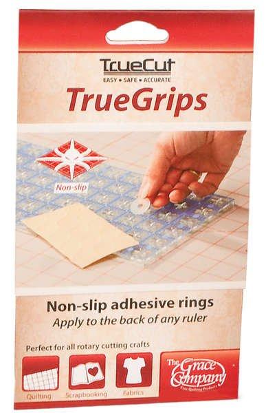 True Grips by True Cut
