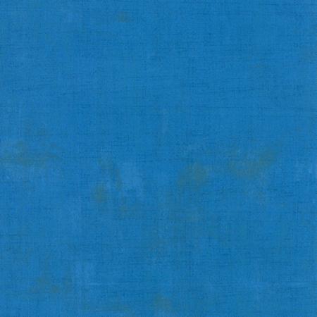 Moda Grunge Basics 30150 221 Sapphire