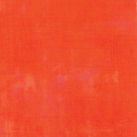 Moda Grunge Basics 30150 263 Tangerine