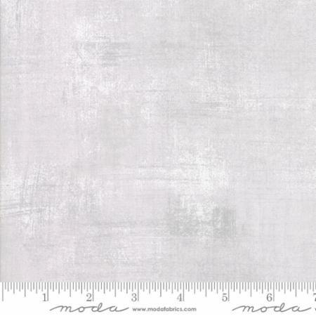Moda Grunge Basics 30150 360 Grey Paper