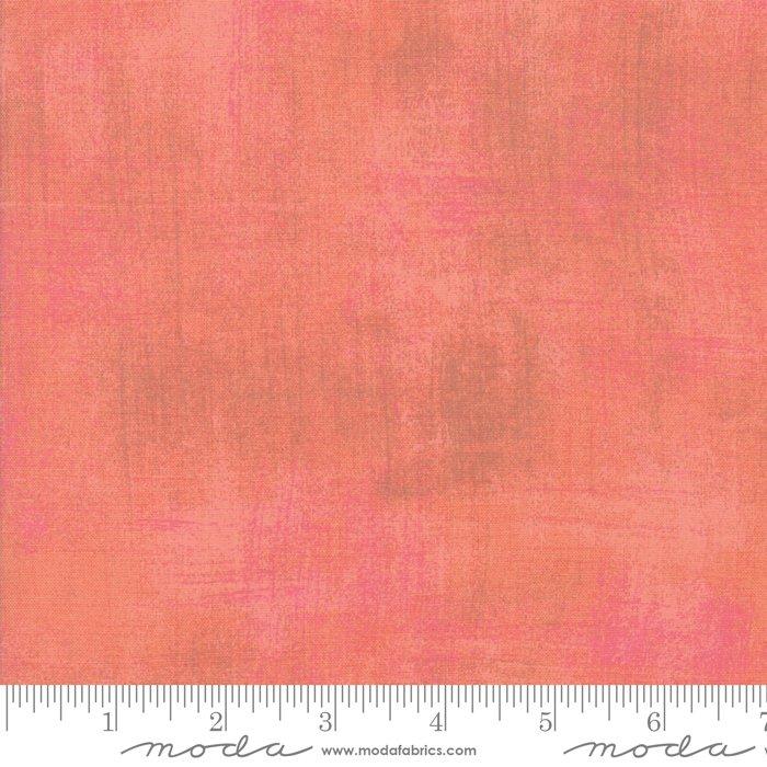 Moda Grunge Basics 30150 464 Tea Rose