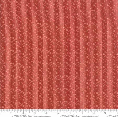 Moda - New Hope 38034 14 Red