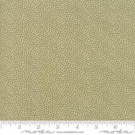 Moda - Lilac Ridge 2218 22 Cream Green