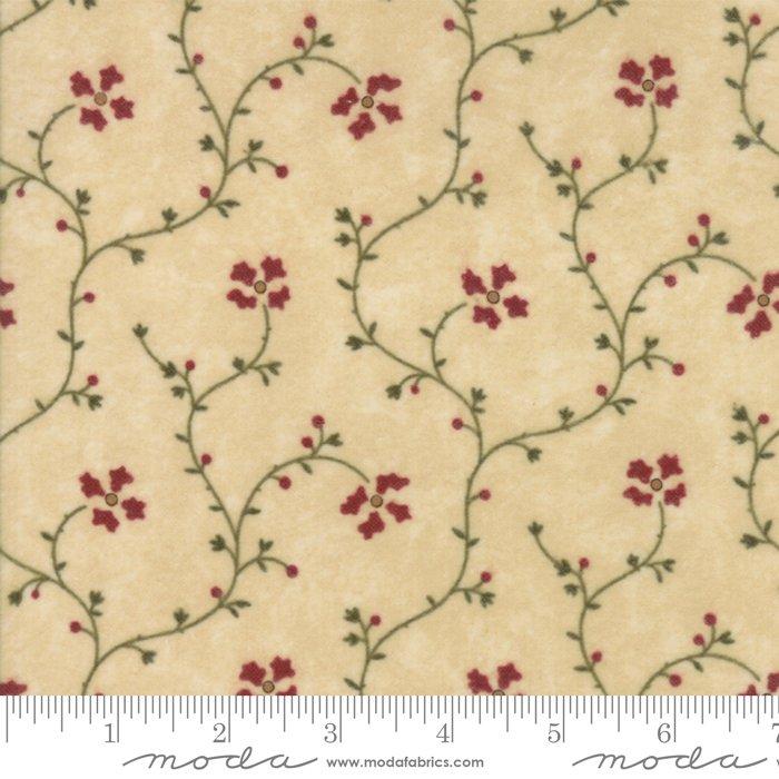 Moda - Country Road Flannel 9576-11F Tan