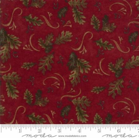 Moda - Return to Cub Lake 6741-16F Old Red Flannel