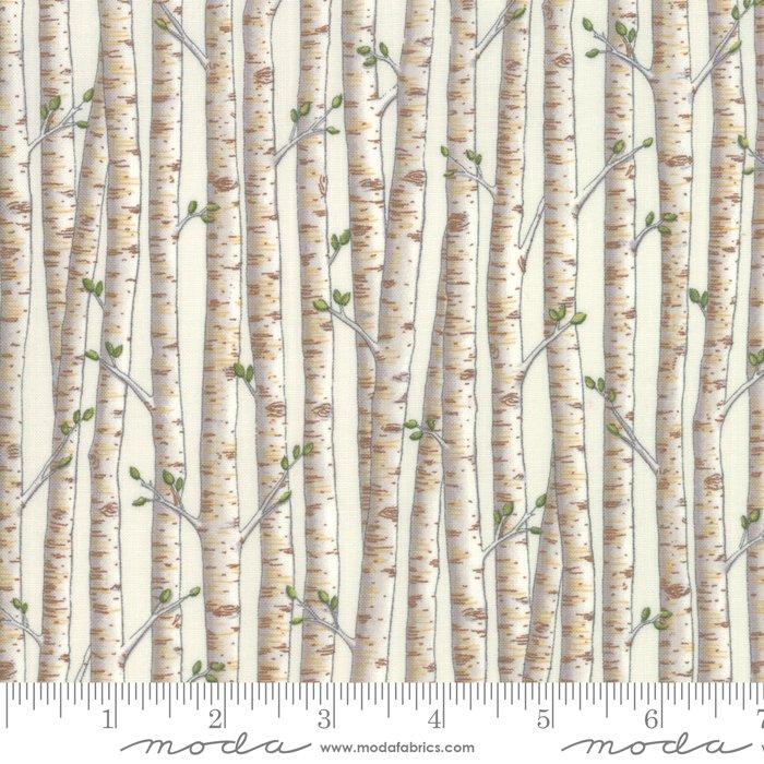 Moda - Explore 19916 11 Birch White Birch Trees by Deb Strain