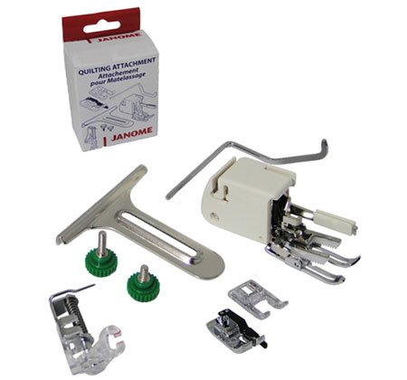 Janome Quilting Attachment Kit for 7mm Top Load Machines
