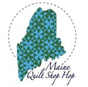 State of Maine Quilt Shop Hop Exclusive Fabrics