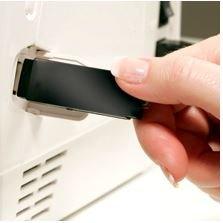 350e-USB-port