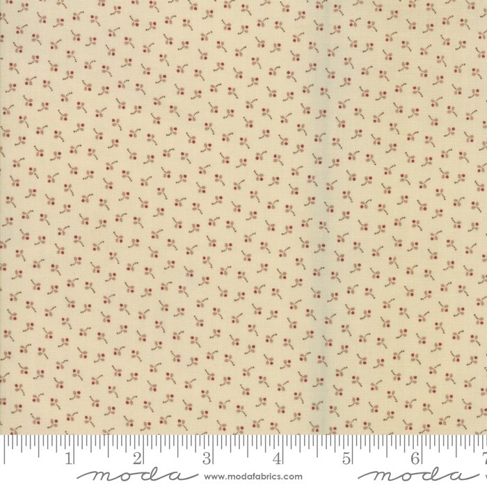 Jo's Shirtings by Jo Morton for Moda Fabric | 38042 11 Latte